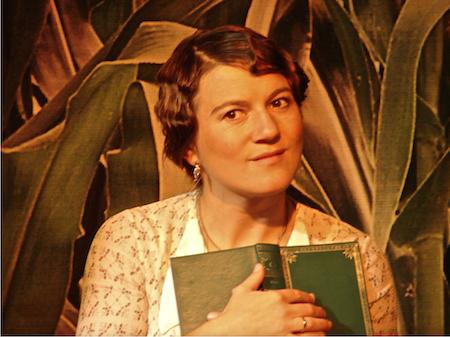 Gisela Salcher